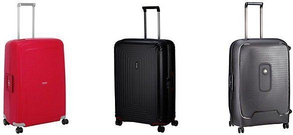 Koffer direkt Herbst Sale bis 70% Rabatt auch auf Top Marken + 20€ extra Rabatt ab 100€
