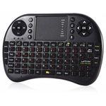 UKB-500-RF – 2.4G Tastatur (DE!) mit Mauspad für 4,50€ (statt ~6€)