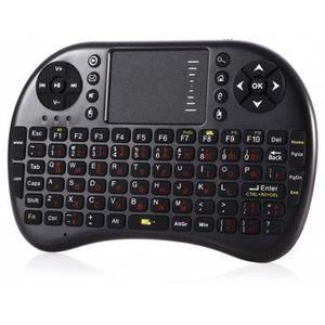 UKB 500 RF   2.4G Tastatur (DE!) mit Mauspad für 4,50€ (statt ~6€)
