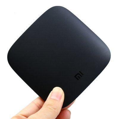 Xiaomi Mi 4K TV Box mit 2GB RAM & 8GB Speicher (International Version) für 54,49€   aus EU Lager