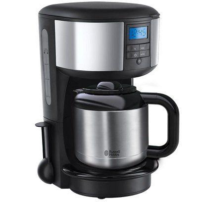 Russell Hobbs 20670 56 Chester Digitale Thermo Kaffeemaschine für 34,99€ (statt 50€)