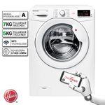 HOOVER HLW G475D-84 Dynamic Next Waschtrockner für 333,33€ (statt 438€)