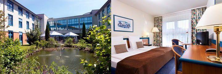 1   3 ÜN im 4* Hotel in Wismar inkl. Frühstück & Wellness ab 39€ p.P.
