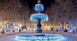 2   5 ÜN im 3* Hotel in Zagreb zur Weihnachtszeit inkl. Flüge und Frühstück ab 189€ p.P.