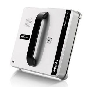 Alfawise WIN660   Fensterputzroboter für 146,54€ (statt 230€)