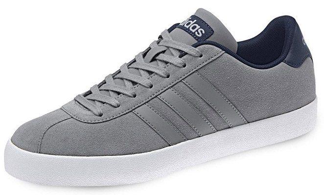 adidas neo Court Vulc Herren Sneaker für 39,19€ (statt 50€)