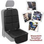 Rutsch- & wasserfester Autositzschoner (Isofix) für 9,99€ (statt 20€) – Prime
