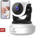 Victure VC320 – 720p WLAN Cam für 24,99€ (statt 40€)