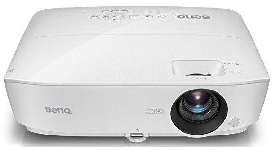 Benq TH534 Beamer (Full HD, 3D, 3300 ANSI Lumen) für 377,91€ (statt 466€)   mit eBay Plus