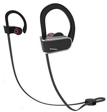 Antimi BH 0001   Bluetooth 4.1 In Ear Kopfhörer für 17,54€ (statt 27€)
