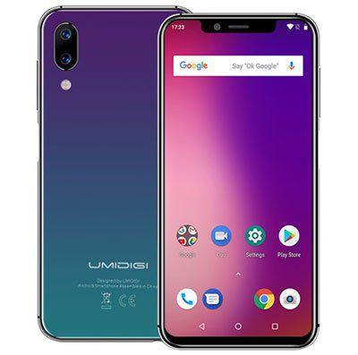 UMIDIGI UMI ONE   Smartphone mit 32GB Speicher & LTE für 141,99€ (statt 165€)   aus EU
