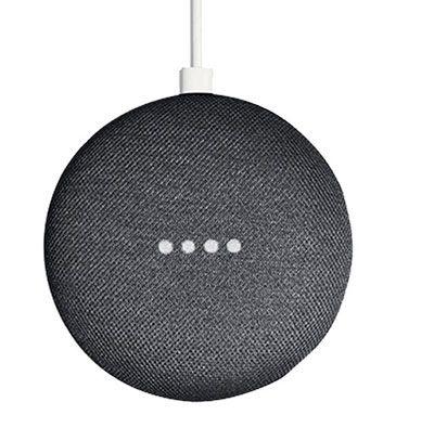 Google Home Mini Lautsprecher Karbon für 29€ (statt 44€)