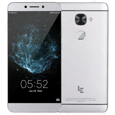 Letv X522   Smartphone mit 32GB ROM & 3GB RAM für 79,29€