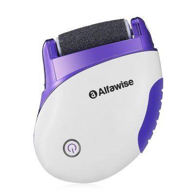 Alfawise BLK D010    elektr. Hornhautentferner für 13,07€