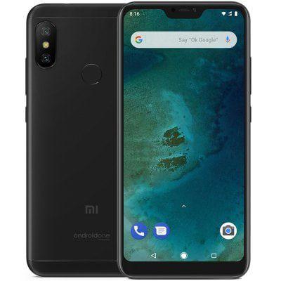 Xiaomi Mi A2 Lite Smartphone mit 64GB für 150,43€ (statt 190€)   aus EU