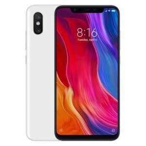 Xiaomi Mi 8   6,2 Zoll Smartphone mit 128GB + LTE Unterstützung für 362,01€ (statt 400€)