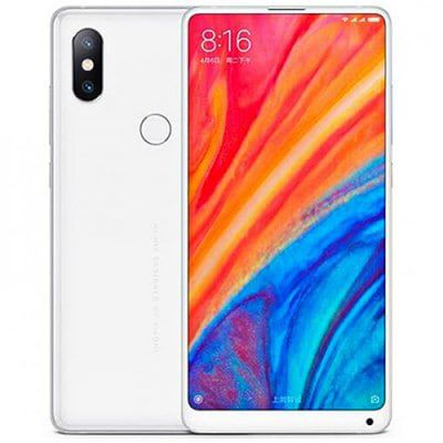 Xiaomi Mi Mix 2S Smartphone mit 64GB Speicher für 310,06€ (statt 344€)
