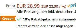 Homgeek Toaster für 2 Scheiben mit abnehmbarer Krümelschublade für 19,71€ (statt 28€)