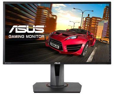ASUS MG248QR 24 Gaming Monitor (Pivot, 3D fähig) für 249,90€ (statt 278€)