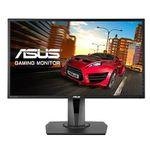 ASUS MG248QR 24″-Gaming-Monitor 144Hz (Pivot, 3D-fähig) für 229€ (statt 260€)