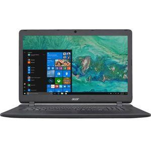 Acer Aspire ES1 732   17,3 Zoll Notebook mit 4GB RAM & 1TB HDD für 299,70€ (statt 397€)