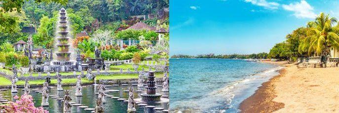 Bali Rundreise: 14 ÜN inkl. Frühstück, geführte Ausflüge, Transfers und Flüge ab 1.179€ p.P.