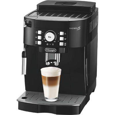 DELONGHI Ecam 21.116.B Magnifica Kaffeevollautomat für 269€ (statt 329€)