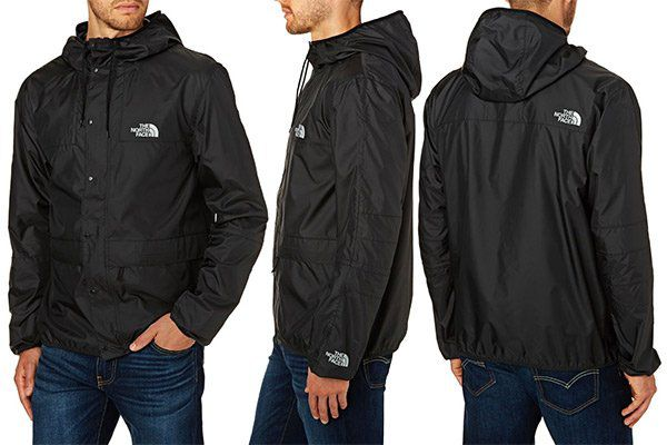 "The North Face Herren Outdoorjacke ""Mountain 1985"" für 62,91€ (statt 73€)"