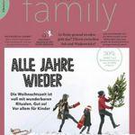 Eltern Family Jahresabo für 56,40€ + 50€ Gutschein
