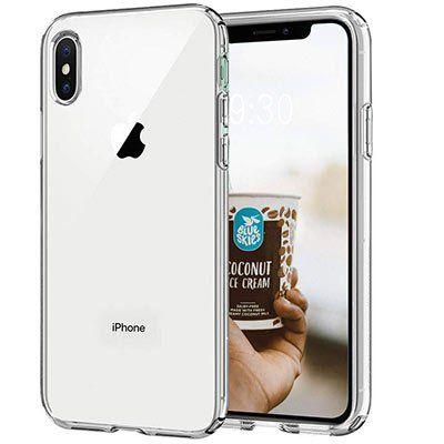 Meidom iPhone XS Max Schutzhülle aus gehärtetem Glas für 8,99€ (statt 13€ )   Prime