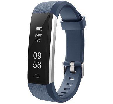 Letsfit Fitness Tracker (ID115U) für 16,79€ (statt 19€)
