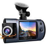 ABOX TrekPow T1 – 1080p Dashcam mit 170° Weitwinkel für 36,39€ (statt 56€)