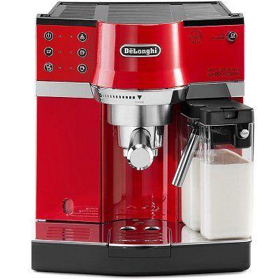 DeLonghi Espressomaschine EC860 (15bar) für 259,99€ (statt 315€)