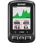 iGPSPORT iGS618 – Fahrradcomputer mit GPS, GLONASS & mehr für 89,50€