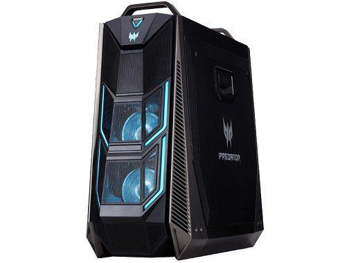 ACER Predator Orion 9000 Gaming PC mit i9 Prozessor, 16GB RAM, 256GB SSD, 1TB HDD, GTX 1080 für 3.144€ (statt 3.704€)