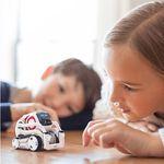 ANKI Cozmo Starter Kit Roboter in Weiß und Grau mit Tasche für 201,98€ (statt 228€)