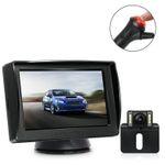 AUTO-VOX M1Pro – Rückfahrkamera inkl. Monitor für 44,09€ (statt 63€)