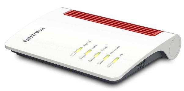 AVM FRITZ!Box 7530 WLAN Router (SV geeignet) ab 89€ (statt 118€)