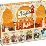 Alhambra Big Box Spiel des Jahres ab 24,99€ (statt 36€)