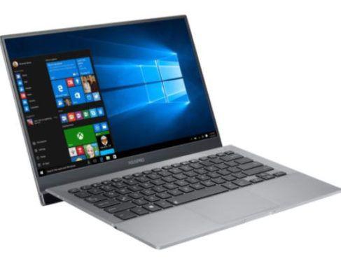 ASUS B9440UA   14 Zoll i5 Notebook mit 16GB RAM und 512GB SSD für 777€