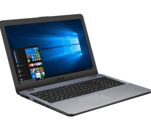 ASUS VivoBook F542UQ   15.6 Notebook i5 mit 1TB HHD 8GB RAM Win 10 für 519€