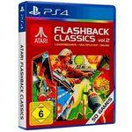 Vorbei! – Atari Classics Vol. 2 für PlayStation 4 für 10€ (statt 14€)