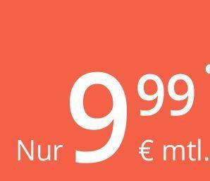 Blitzdeal: o2 Allnet Flat von winSIM mit 4GB LTE für 9,99€ mtl. (monatlich kündbar!)  bis 22Uhr