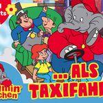 Benjamin Blümchen … als Taxifahrer (Folge 68, Hörspiel) kostenlos
