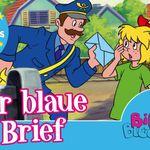 Bibi Blocksberg   Der blaue Brief (Folge 57, Hörspiel) kostenlos