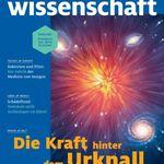 Bild der Wissenschaft Jahresabo für 121,52€ inkl. 120€ Gutschein – TOP!