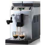 Saeco Lirika Plus Espressomachine für 279,95€ (statt 330€)