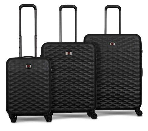 Wenger Lumen Hardside Kofferset für 299€ (statt 410€)