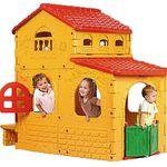 Feber Grande Villa Spielhaus für 252,94€ (statt 337€)