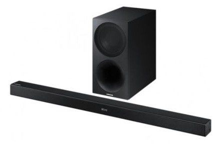 Samsung 2.1 Soundbar HW M450 mit Bluetooth für 159€(statt 179€)
